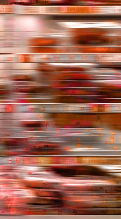 08-40-01 Beschleunigter Speck
